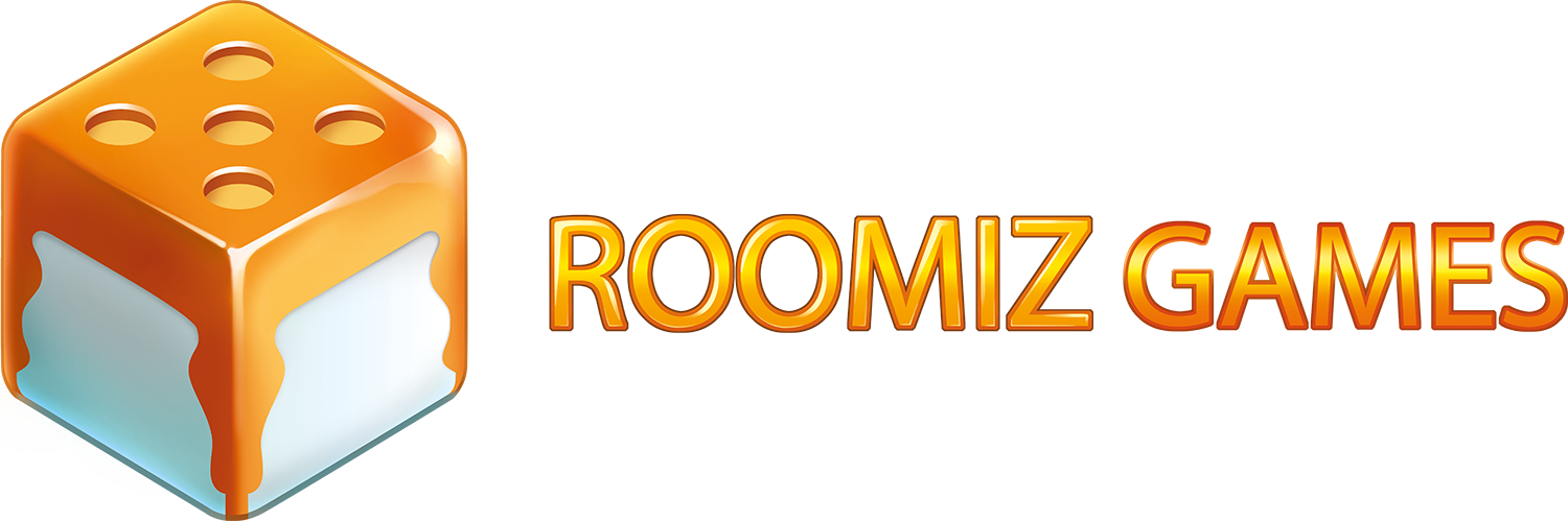 Roomiz Games