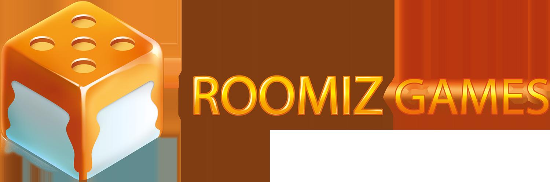 Roomiz Games